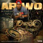 M.Y.Kesh – Ariwo ft Papy J [Prod. by Kiddominant]