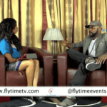 Video: Flytime TV's Interview With Banky W