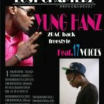 Yung Hanz – 2pac back feat. 17Voices
