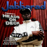 DOWNLOAD: Jabbarad – Heads On Deck [Mixtape]