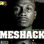 Meshack – Feeling Inside [Remix]