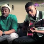 "VIDEO: Ice Prince Performs ""Find You"" For MsYouTV"
