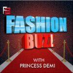 """VIDEO: Season Premiere of  """"Fashion Buzz"""""""