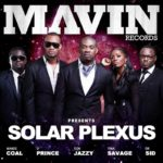 ALBUM REVIEW: MAVIN RECORDS 'SOLAR PLEXUS'