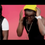 VIDEO: YQ – Sandalili feat. Terry G