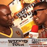 VIDEO: FACTORY78 – Wizkid's UK Press Conference 2012