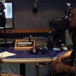 VIDEO : D'banj's Interview with Choice FM