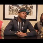 "VIDEO: Davido Talks About ""Dami Duro Remix"" Featuring Akon"