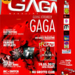 Go Gaga Magazine Second Edition Launch Party