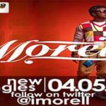 Morell – Alafalat + Mr Fire Burner + Ko Si Pressure