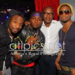 KokoMaster D'banj Signs Davido to His New record Label