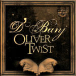 D'banj's Oliver Twist EP Hits No.9 On iTunes UK Top 100