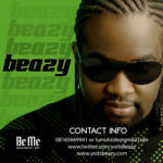 Beazy – Bonfire [Freestyle]