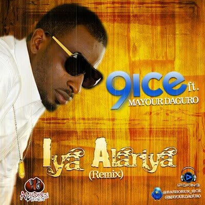 Mp3 Download Alariya [Remix] ft Mayour Dagunro