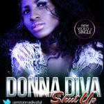 Donna Diva – Shut Up + Video