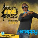 Snappy – Bootie Fine Pass