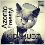 Kida Kudz – Azonto Freestyle