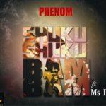 Phenom – Shukushuku Bambam feat. Iye