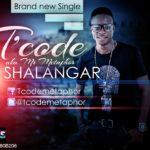 T.Code – Shalangar