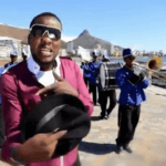 VIDEO : Sheyman – Celebrate