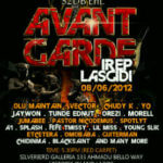 EVENT: S2DB Ent. presents 'AVANT GARDE SEASON4 – iREP LASGIDI'