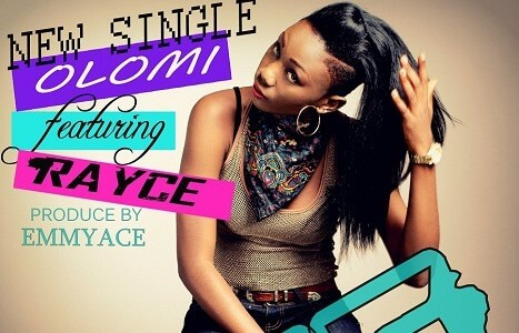 Mp3 Download Olomi ft Rayce
