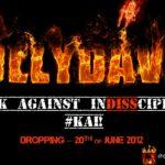 Ollydave – Kick Against InDISSipline