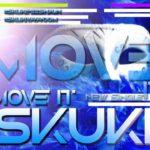 Skuki – Move It