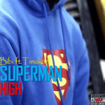 Bibi – Superman High ft Timakori