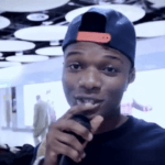 VIDEO: Wizkid UK Tour DAY 1 and DAY 2