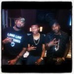 VIDEO: Young Jeezy Talks About Colabo With Wizkid And The Game