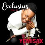 DOWNLOAD: Yemi Sax Exclusives Vol 2