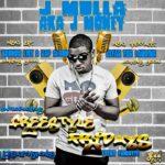 J.Mulla -Beat Up (Freestyle Friday)