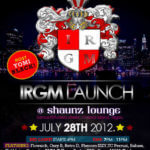 EVENT: MILOUNGE MEDIA AND IRGM EVENTS PRESENTS THE OFFICIAL LAUNCH OF IREPGOODMUSIC