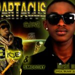 Shyne – Spartacus ft. 9ice & Smoothy