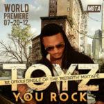 Toyz – You Rock