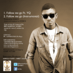NS Ben – Follow Me Go ft. Y.Q