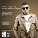NS Ben – Follow Me Go ft. Y.Q