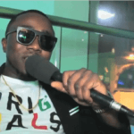 VIDEO: Ice Prince x R&R The Interview [London, Choice FM ]