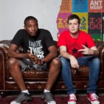Chiddy Bang – Paper & Plastic