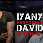 VIDEO: Iyanya's Performance At Davido's Album Launch