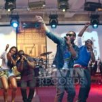 VIDEO: Industry Nite With The Mavins