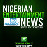 DOWNLOAD:Nigerian Entertainment News Week 2