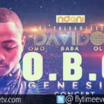 VIDEO: FlytimeTV Covers Davido's O.B.O Album Launch