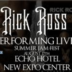 VIDEO: Rick Ross Announces His Upcoming Performance In Nigeria