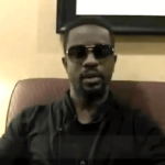 VIDEO: Sarkodie Talks BET Award + Celebrity Lifestyle
