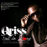 Qriss – Fall In Love (D'banj Cover)