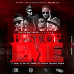 DOWNLOAD: DJ ECool – Best of EME [Mixtape]