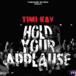 Timi Kay – Pray + Kiss Click Bang