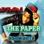 Mo'Fame – The Paper